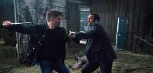 Supernatural Season 10 Episode 20 Review: Angel Heart