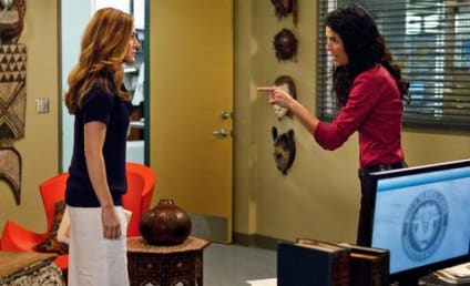 Rizzoli & Isles Review: What Could Go Wrong?
