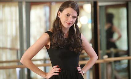 Sutton Foster to Teach Lessons on Psych Season 8 Finale