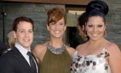 Grey's Anatomy Stars Film GLAAD PSAs