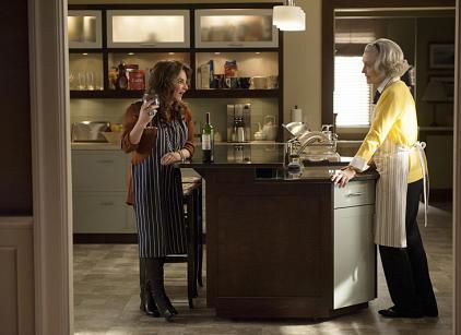 Watch The Good Wife Season 5 Episode 22 Online