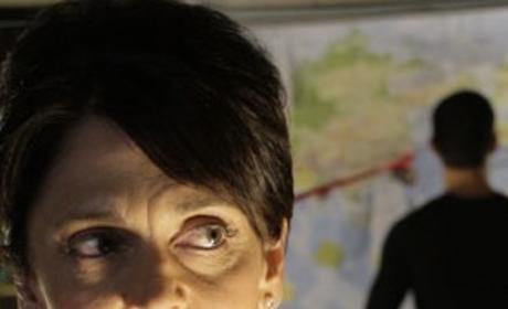Angela Petrelli Image