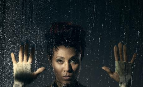Fish Mooney II - Gotham Season 3
