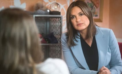 Law & Order: SVU Season 17 Episode 12 Review: A Misunderstanding