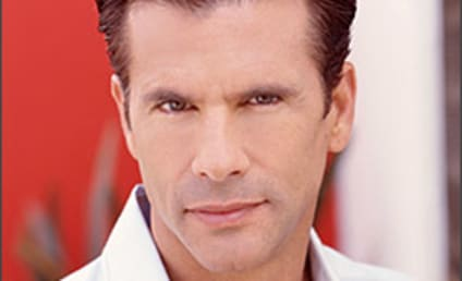 Lorenzo Lamas Earns Award Nomination for Work on The Bold and The Beautiful