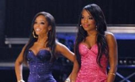 Reality TV Recaps: Pussycat Dolls Present: Girlicious, America's Next Top Model