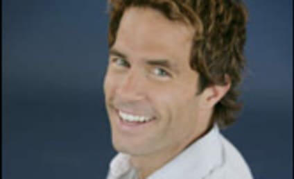 Shawn Christian Dishes on Days of Our Lives Dilemma
