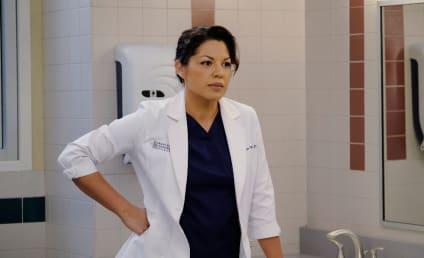 Watch Grey's Anatomy Online: Season 12 Episode 6