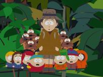 South Park Season 3 Episode 1