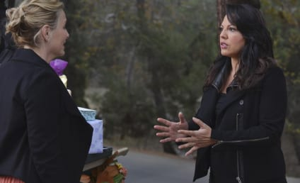 Grey's Anatomy: Watch Season 10 Episode 13 Online