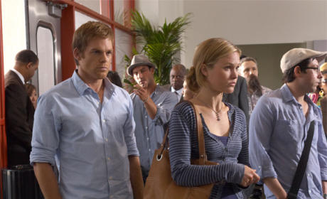 Dexter Spoilers: Where Will Relationship with Lumen Go?