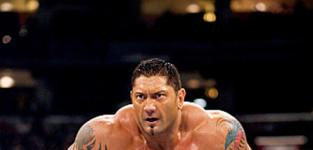 Will Batista Return at Wrestlemania 25?