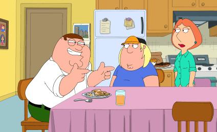 Watch Family Guy Online: Season 14 Episode 19
