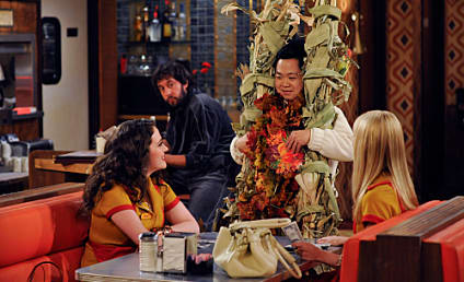 2 Broke Girls Review: Lessons From a Mexican Nine-Hour Energy Drink