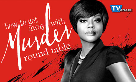 How To Get Away With Murder Round Table: Is That You Eggs 911?