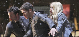 The Originals Season Finale: First Look!
