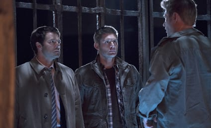 Supernatural Season 11 Episode 10 Review: The Devil in the Details
