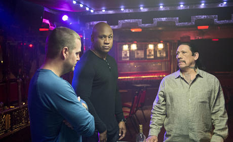 Sam, Callen and a Retired Assassin