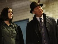 The Blacklist Season 3 Episode 13 Review: Alistair Pitt