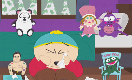 South Park Review: RIP, Clyde Frog