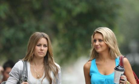 The Hills Recap: Better Off As Friends
