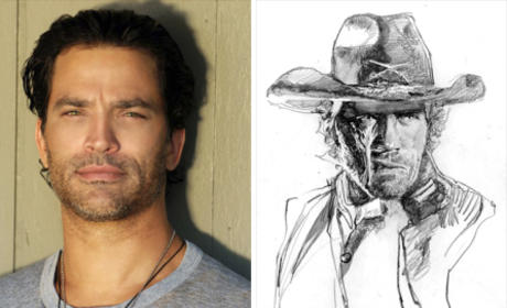 DC's Legends of Tomorrow Casts Johnathon Schaech as Jonah Hex!