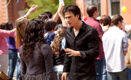 The Vampire Diaries Season Finale: What Did You Think?