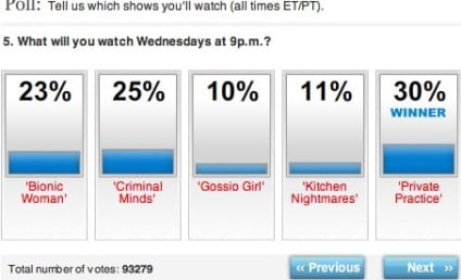Poll Predicts Private Practice to Prevail in Time Slot
