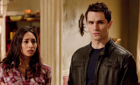 Being Human: Watch Season 4 Episode 8 Online