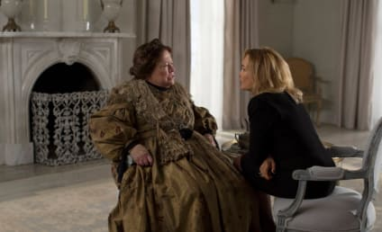 American Horror Story Coven Review: Creating and Preserving Life