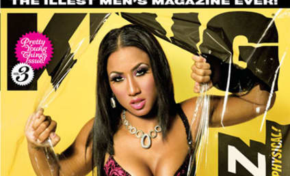 Hoopz: Fit for King Magazine