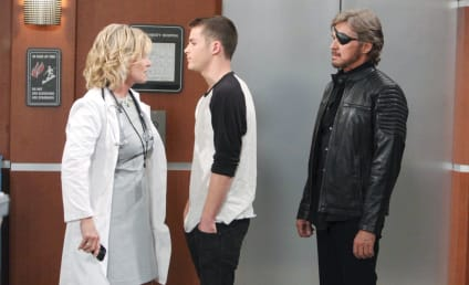 Days of Our Lives Recap: Patch is Back!