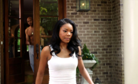 What grade would you give the first season of Being Mary Jane?