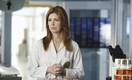 "Body of Proof Review: ""Letting Go"""