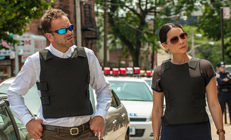 TV Ratings Report: Elementary Elevates, Scandal Slips