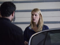 Homeland Season 3 Episode 6