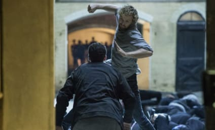 Iron Fist: Premiere Date Revealed!