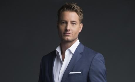 Justin Hartley Confirms Exit from The Young and the Restless
