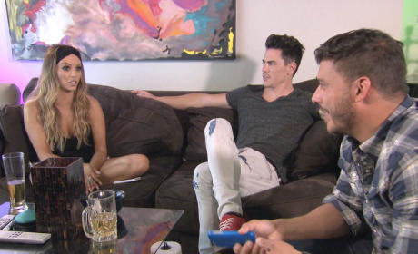 Vanderpump Rules Season 3 Episode 8: Full Episode Live!
