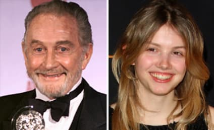 Game of Thrones Casts Hallyne and Gilly