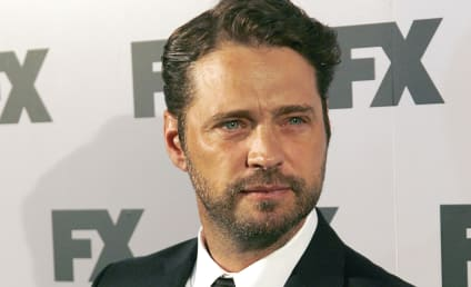 Jason Priestley to Guest Star on Special CSI Episode