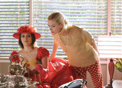 Watch Hart of Dixie Season 1 Episode 11 Online