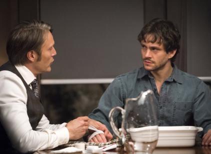 Watch Hannibal Season 2 Episode 10 Online