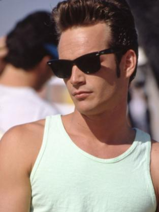 Dylan Mckay Photo
