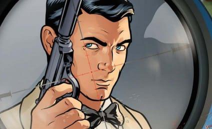 Archer: Watch Season 6 Episode 13 Online