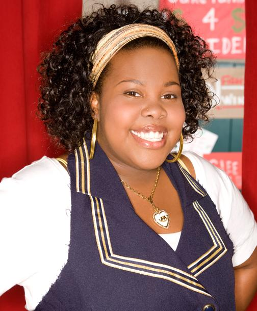Mercedes Jones Pic