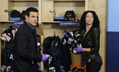 Warehouse 13 Review: A Bouncing Baby Artifact