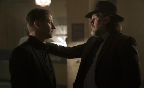 It'll Be Fine - Gotham Season 3 Episode 3