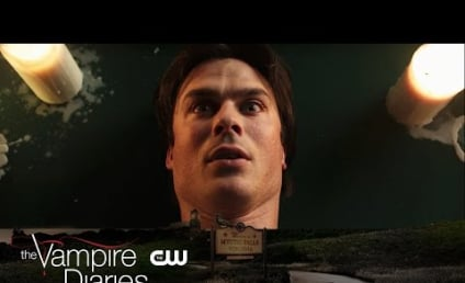 The Vampire Diaries Teaser: A Return from the Dead?