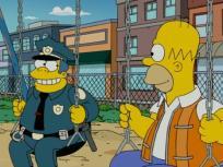 The Simpsons Season 21 Episode 18